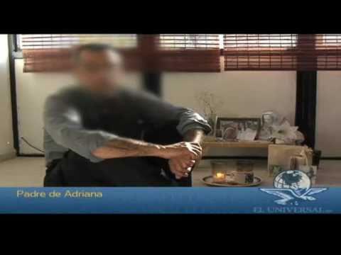 Adriana Eugenia Morlett Espinosa (Reportaje de: El...