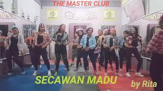 Download Lagu 💔SECAWAN MADU|DANGDUT ZUMBA TMC|MERANTI mp3