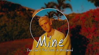 Play Mine (You Can't Find Love in Mollywood)