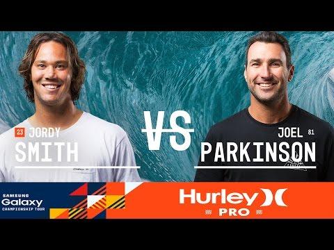 Hurley Pro at Trestles Final