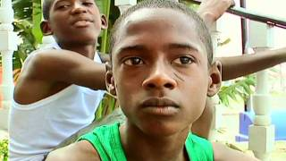 Street Boys of Jamaica Part II - Influences on Adolescent Sexuality, Risk Factor for HIV & AIDS