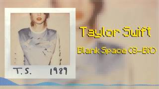 Blank Space - Taylor Swift | 8-Bit Version [GXSCC]