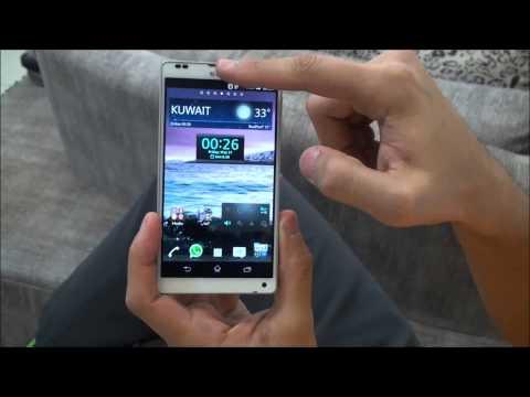 Sony Xperia ZL review / استعراض كامل لجهاز سوني اكسبيريا زد ال