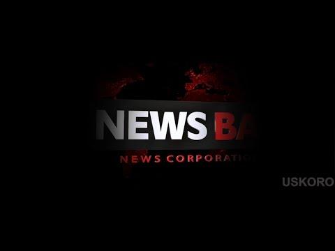 News Bar News Corporation - USKORO