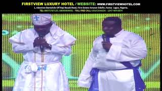 Ay Live Concert   Prophet Ay Kidnapped At The Lagos Invasion 2011