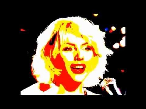 Deborah Harry -You`re Too Hot- video edit