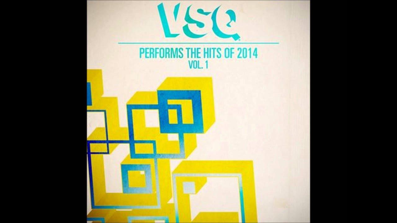 The Man Vitamin String Quartet (Aloe Blacc) - YouTube