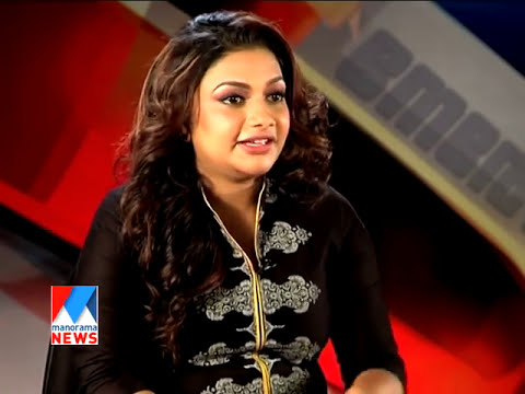 I am No Moth... Manorama News