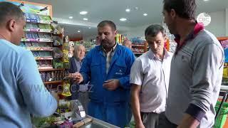 Эскалация армяно-азербайджанского конфликта (Видео 50)