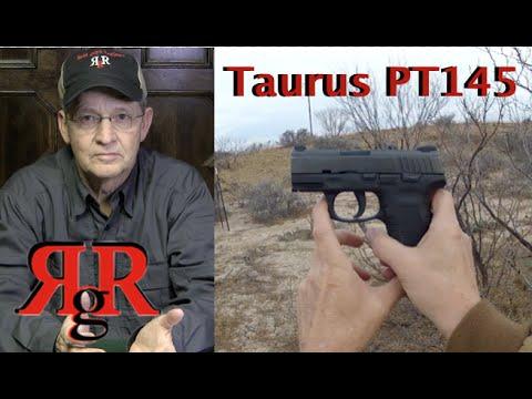 Taurus PT 145 Millennium Pro