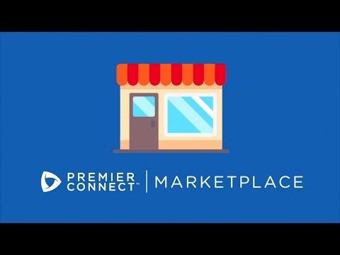 PremierConnect Marketplace
