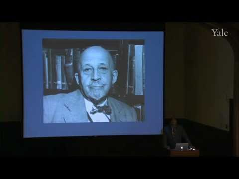 """Being Du Bois: Lessons in the Management of Identities"""