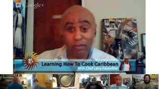 How To Cook Caribbean Cuisine S02e08 - Chinese-trini Pepper Shrimp & African Jollof Rice