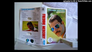 Freddy Mercury - I Was Born To Love You (Extended Edit)