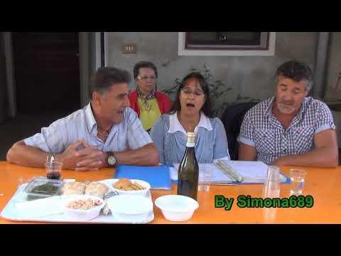 I MARENTIN, Isasca, Festa San Chiaffredo