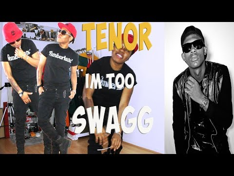 TENOR - LVMH / IM TOO SWAGG (version dance by Deal)