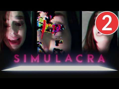 The Gal Plays Simulacra (Part 2)