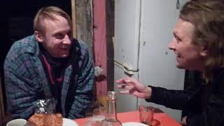 Человек-Синяк. Эпизод 7. Примирение