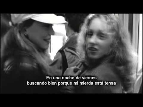 She Said (J-Dilla Remix) (Subtitulado) - The Pharcyde