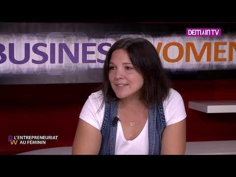 Business Women : coup de projecteur sur les artisanes.
