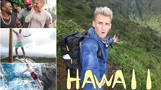 DANGEROUS HAWAIIAN ADVENTURES! w/ Kevin Hart