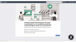 How To Set Up The Facebook Attribution Tool