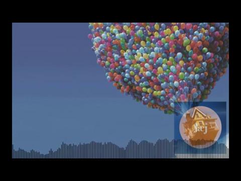 Married Life -  Michael Giacchino (Jaej lo-fi remix)