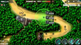 iBomber Defense Pacific Quicklook
