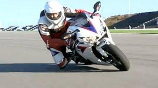 Essai Honda CBR 1000 RR - puissance douce !