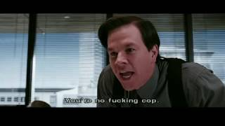 Interveiws with Sergeant Dignam and Captain Queenan (The Departed 2006)