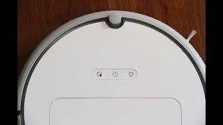 Xiaomi Xiaowa Robot Aspirador Review