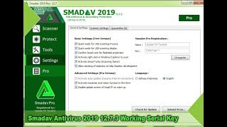 smadav pro registration key 12.4