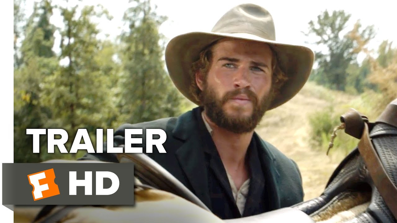 The Duel Official Trailer 1 2016 Liam Hemsworth Woody Harrelson Movie Hd Youtube