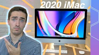 The CHEAPEST 2020 iMac is the best Mac you probably shouldn't buy