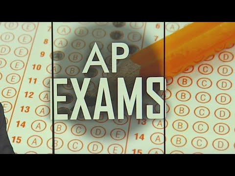 Pflugerville high schooler prepares for new AP exams, hopes to help family by earning college credit