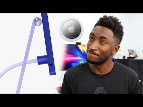 Colored iMacs? Let's Talk About Apple's 4/20 Event!