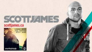 Weekend Heroes, Paul Thomas, Scott James - Montreal