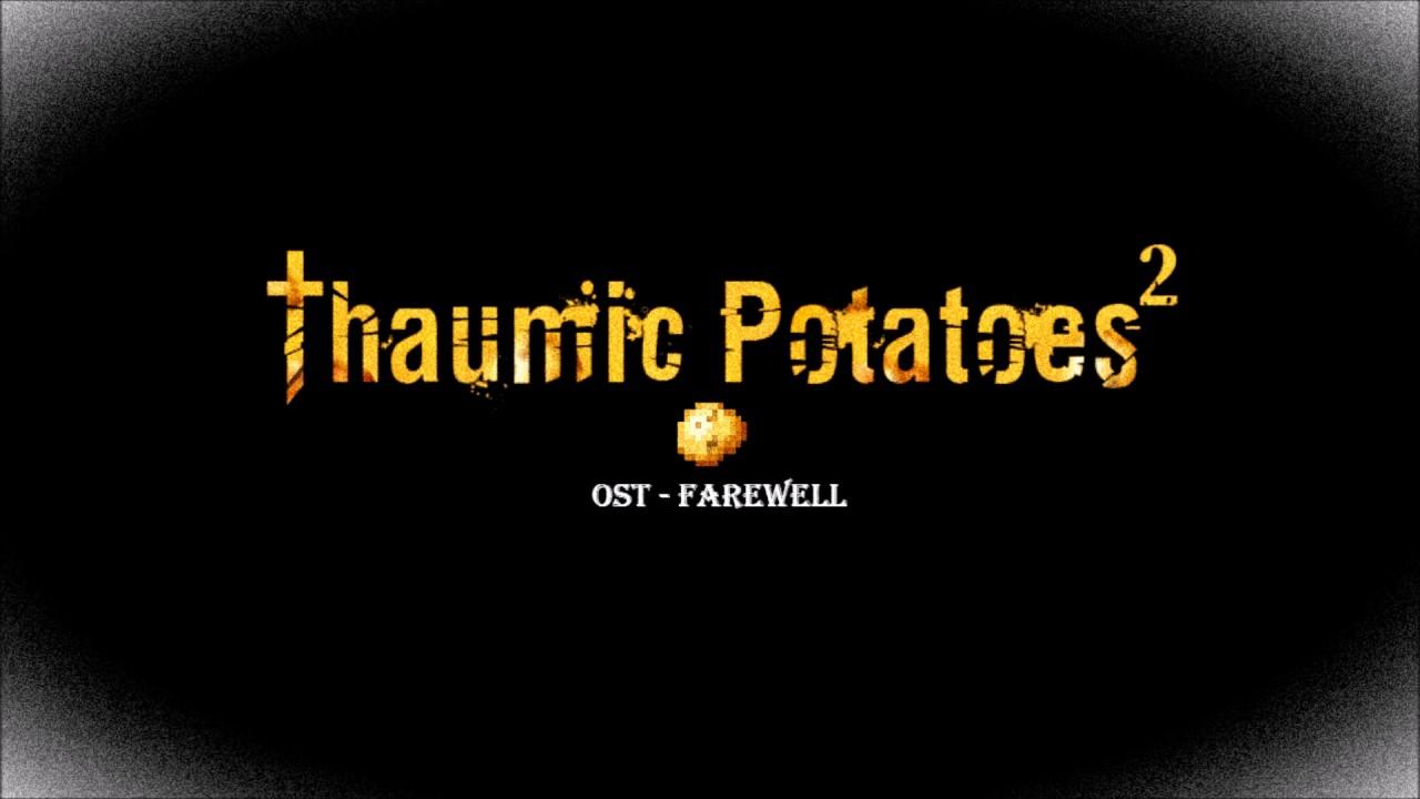 Thaumic Potatoes 2 - Mods - Minecraft - CurseForge
