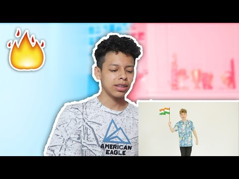 REACTING TO ROADTRIP TV SINGING EARTH!!