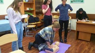 ГБОУ Школа № 1080. 11 Медицинский класс в МГМУ им  И М  Сеченова