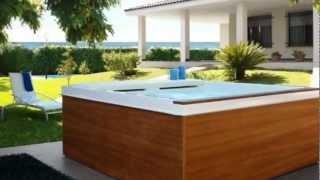 Pool selber gebaut