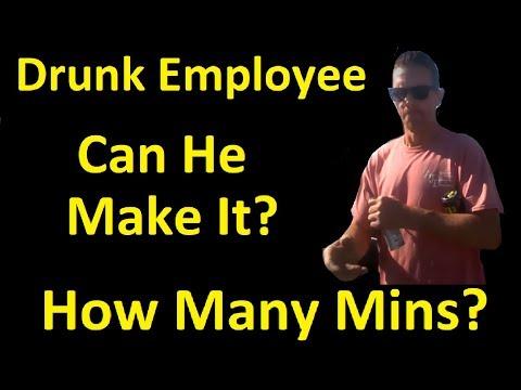 Worker Woes AWFUL Work Vlog ~ Drunk Pitiful Helper New Fired?