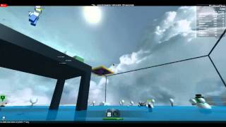 [ROBLOX] Skateboarding & Dodging Disasters Part 2
