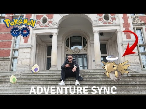 Shedinja | Adventure Sync in Pokemon GO! Odcinek #192 thumbnail