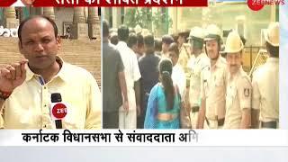 Karnataka Breaking: As SC hears plea on pro tem speaker, MLAs reach Vidhan Soudha
