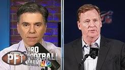 NFL schedule headlined by loaded Week 1 slate | Pro Football Talk | NBC Sports