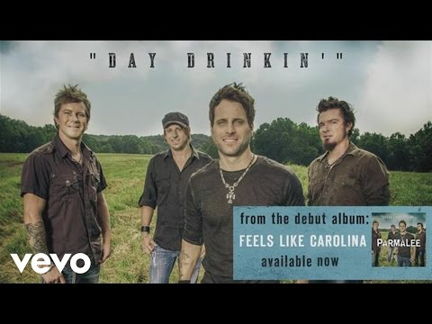 Parmalee - Day Drinkin' (Audio)