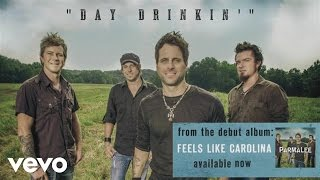 Watch Parmalee Day Drinkin video