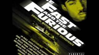 The fast and the furious soundtrack-Live - Deep enough.mp4