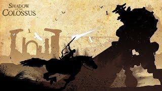 """❂ Shadow of The Colossus ❂  TROFÉU DE SPEEDRUN """"DEMÔNIO DA VELOCIDADE"""""""